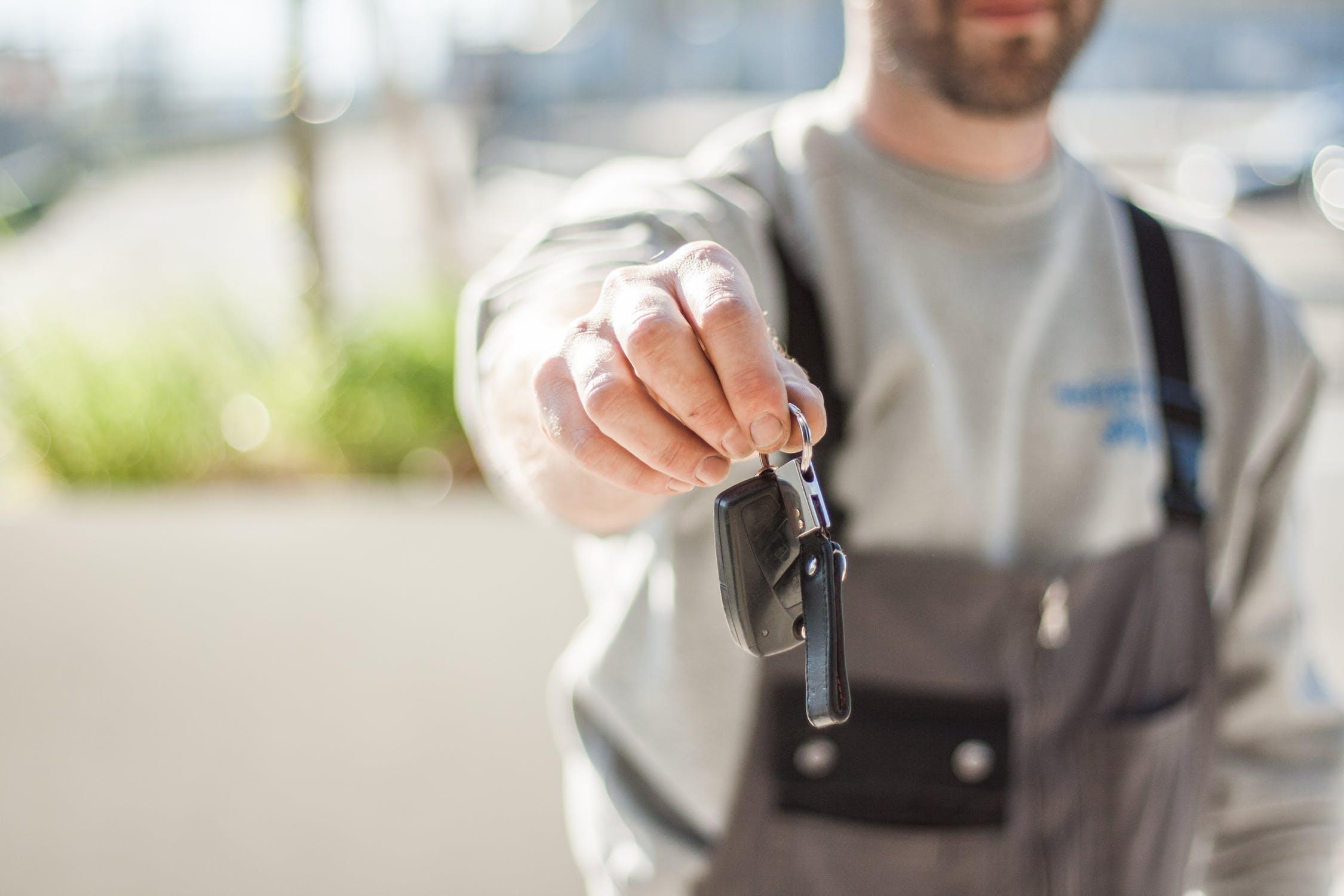 konsumentköplagen bil